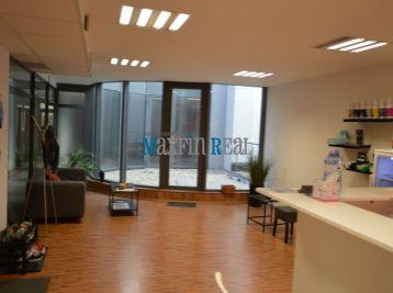 MAXFIN REAL -  Kancelária v centre mesta s parkovaním