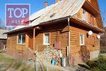Predaj rodinný dom Tatranská Javorina 181 m2,pozemok 594 m2.
