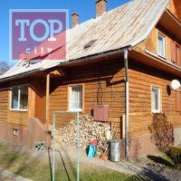 Rodinný dom, Tatranská Javorina, 181 m², Kompletná rekonštrukcia