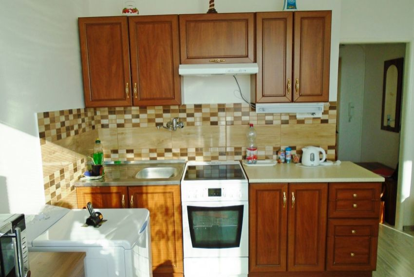 Predaj 1 izbový byt Šahy