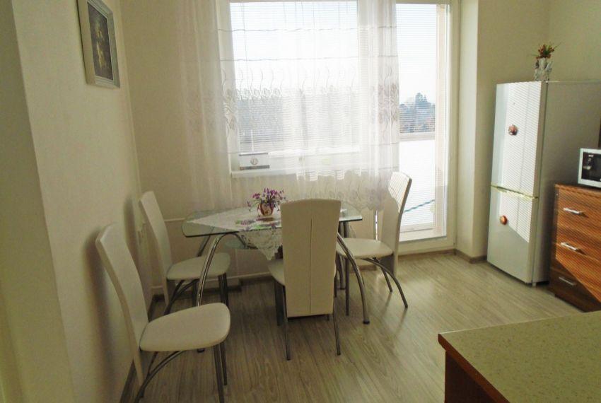 Predaj 1 izbový byt Šahy-1