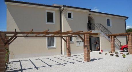 Krk - Brzac - Apartmánový dům - prodej