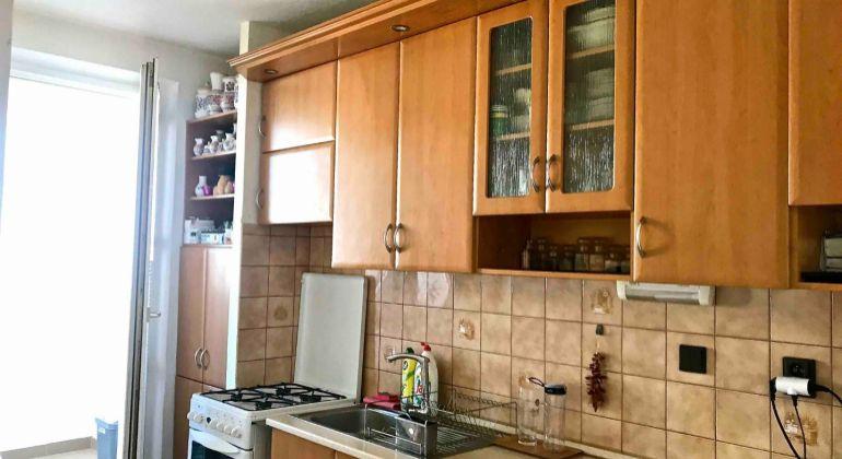GREGORY Real - na predaj 3 izbový byt, Hany Meličkovej, Karlova Ves, Bratislava IV.  - po rekonštrukcii