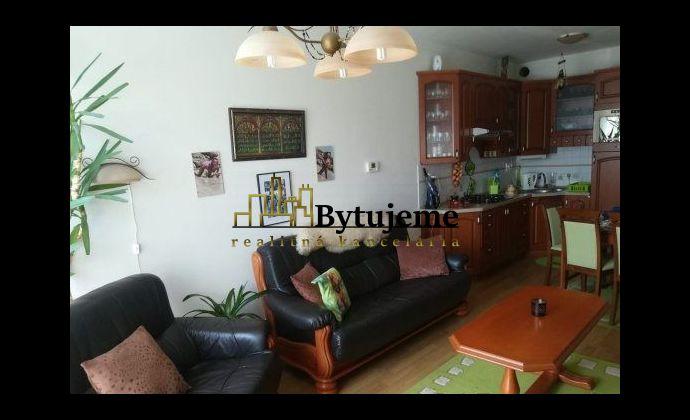 Predaj 2 izb. byt 55 m2 Matejkova ul., Karlova Ves