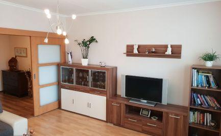 Rezervované - Na predaj krásny, priestranný 3 izbový byt v Devínskej Novej Vsi - 74,14 m2