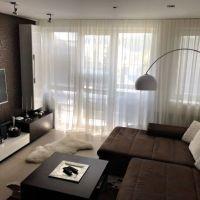 3 izbový byt, Donovaly, 61 m², Novostavba