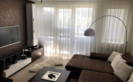 Moderný 3i byt v centre - Donovaly