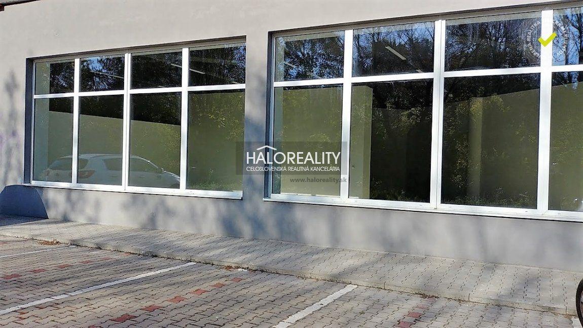 Predaj, polyfunkcia/obchodné priestory Banská Bystrica, Nám. Ľ. Štúra - NOVOSTAVBA - EXKLUZÍVNE HALO REALITY