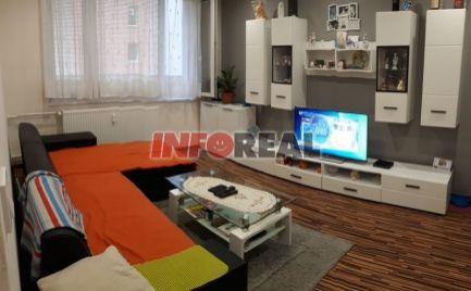 TOP - 1 izbový, TErasa - Muškátová, 35 m2, OV