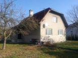 Zvolen, Balkán – rodinný dom v tichej štvrti, pozemok 781 m2 – predaj