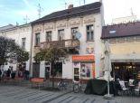 VIV Real predaj historickej budovy v centre mesta Piešťany