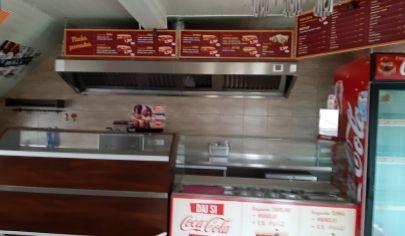 Predaj - obchodné priestory Komárno