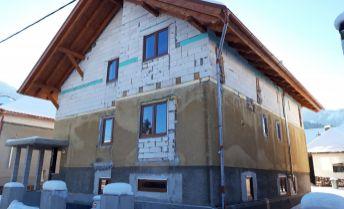 Penzión / Apartmánový dom v Pavčinej Lehote na predaj