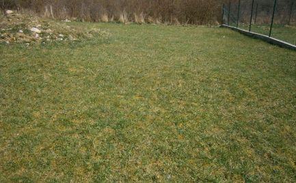Pozemok 1400 m2 ( 20m x 70m) v lokalite Martin - Karvaša Bláhovca