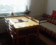 Slnečný jednoizbový byt s balkónom