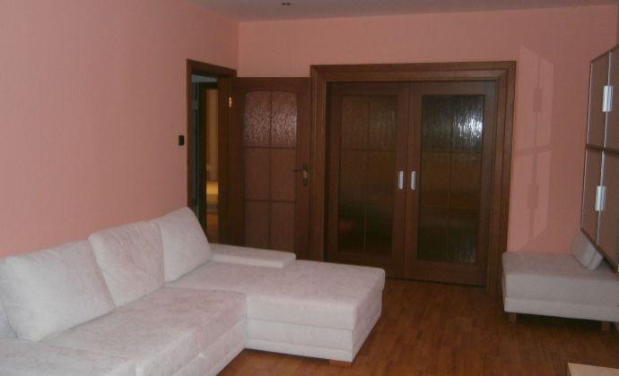 Veľkometrážny 3 izbový byt, komplet rekonštrukcia, 85m2, Nitra - Klokočina