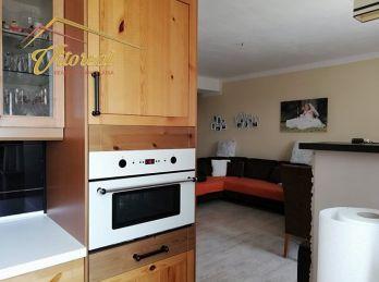 PREDANÝ !!! Luxusný 2.izbový byt kompletne zrekonštruovaný priamo v meste Trebišova