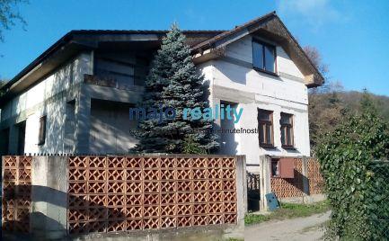 REZERVOVANÉ !!! Rodinný dom Trstín - Rosuchov, okres Trnava.