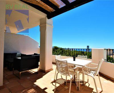 Predaj 2 izbový apartmán 87m2 El Balcón Benidorm Španielsko 18108 bvreal.sk