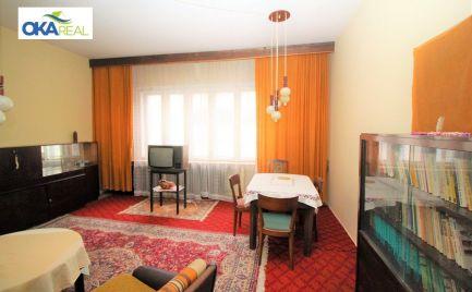 Na predaj 3 izbový byt 110 m2 v Ružomberku