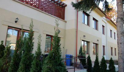Predaj –   Pekný 3 izbový  byt  s terasou - novostavba v tichej časti Hegyeshalom – HU.TOP PONUKA !