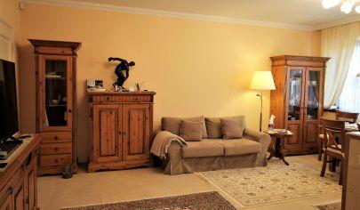 Predaj – Krásny 3 izbový byt v tichej časti obce Hegyeshalom – TOP PONUKA!