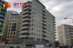 BYTOČ RK - Predaj kancelárskych priestorov 102 m2 na Košickej ul. v BA-Ružinov + garážové státie v cene!