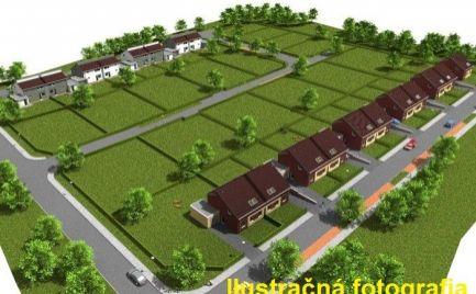 Kúpime stavebné pozemky do 10km od TT