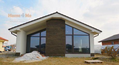 Home4me- PREDAJ novostavby  4 izbového rodinného domu, Miloslavov
