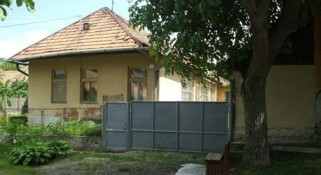 BAJTAVA - rodinný dom vhodný na stále bývanie alebo na víkendy.