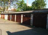 Dvoj-garáž, Južná trieda, Košice