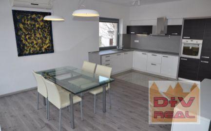 Prenájom: 2 izbový byt, Radvanská ulica, Bratislava I, Staré Mesto, zariadený, pekný výhľad