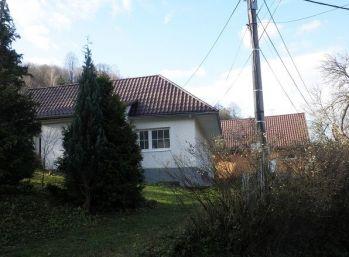 Dva rodinné domy s pozemkom Žilina - Divinka