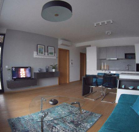 StarBrokers - Prenájom novostavby luxusného 2-izb. bytu v projekte ZUCKERMANDEL s parkovaním