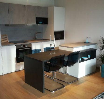 StarBrokers - Prenájom novostavby luxusného 2-izb. bytu v projekte ZUCKERMANDEL s parkovaním / Vermietung - 2-Zimmer Wohnung im Zuckermandel
