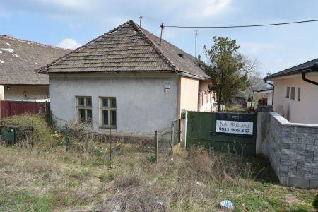 IMPEREAL - Predaj domu na pozemku 1043 m2 v obci Lužianky