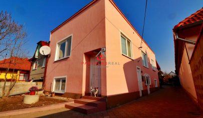 Rodinný dom po čiastočnej obnove, predaj, Košické Oľšany, 9km od Košic, Košice-okolie.