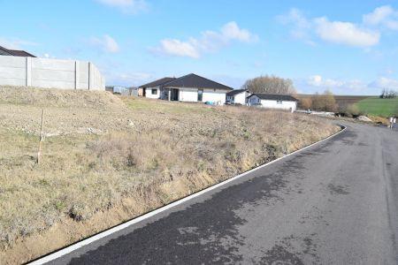 IMPEREAL - Predaj pozemku 979 m2