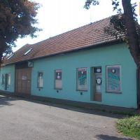 Polyfunkčný objekt, Levice, 350 m², Pôvodný stav