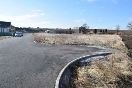 IMPEREAL - Predaj pozemku o výmere 1449 m2 v novej obytnej zóne obce Svätoplukovo