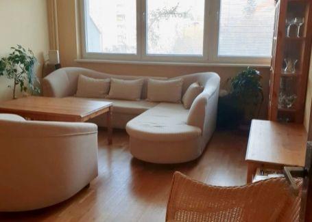DELTA - 2 izbový kompletne zariadený byt v Starom meste - Bratislava na prenájom