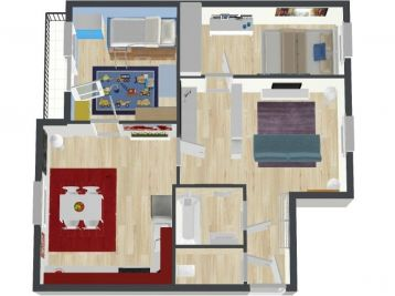... REZERVOVANÉ ...BpV Group, s.r.o. Vám ponúka na predaj 3i byt v N.Dca po kompletnej rekonštrukcii.