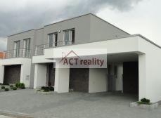 ACT REALITY-  Nadštandardný rodinný dom Vlčie Kúty Prievidza