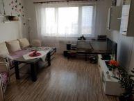 REALFINANC - 100% aktuálny !!! 3 izbový byt v osobnom vlastníctve o výmere 66 m2, po čiastočnej rekonštrukcii, sídlisko Na hlinách, Trnava !!!