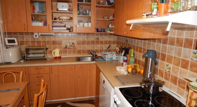 Na predaj 3 izbový byt, 83 m2, Prievidza, Centrum