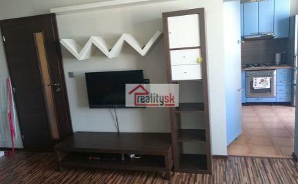 Na prenájom krásny 2 izbový byt v lukratívnej lokalite Račianska ul. Nové Mesto
