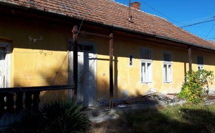 GEMINIBROKER Vám ponúka na predaj dom v obci Pálháza