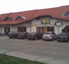 STARBROKERS - PREDAJ - KRÁSNY NEBYTOVÝ PRIESTOR - S.GYURCZOA - DUNAJSKÁ STREDA