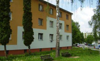 Predaj 1 i bytu po rekonštrukcii vo Zvolene/Sekier časť
