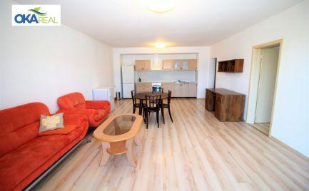 REZERVOVANÝ Na predaj veľkometrážny  2 izbový byt v Dolnom Kubíne